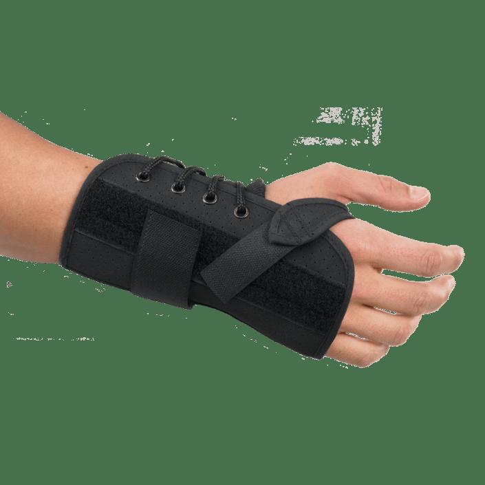 Low Profile Wrist Support Brace