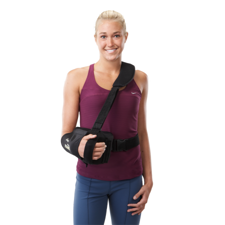 Neutral Wedge Shoulder Brace