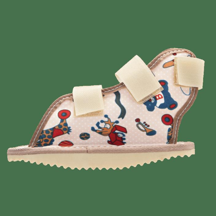 Pediatric Cast Boot
