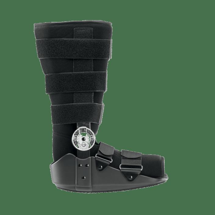 Pin Cam Walker Boot