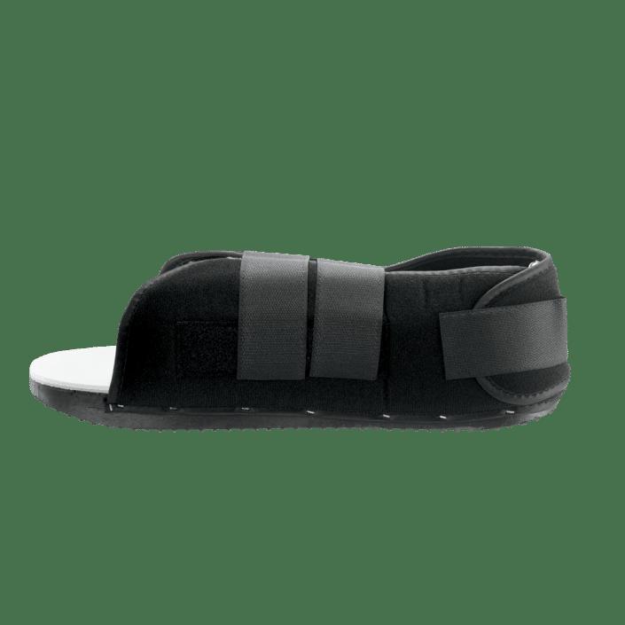 Post-Op Shoe - Adjustable Heel