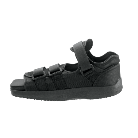 Post-Op Shoe - Square Toe