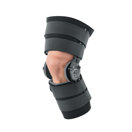 Post-Op Rehab Knee Brace