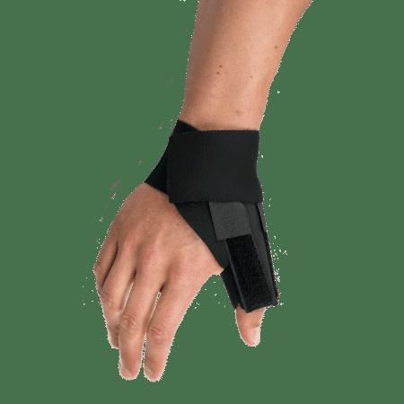 Premier Thumb Splint with Stays