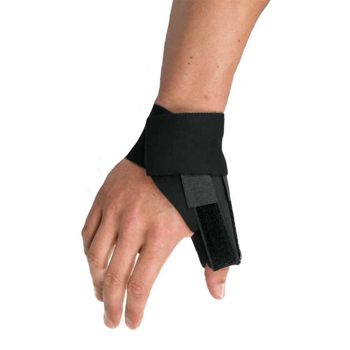 Premier Thumb Splint with Stays