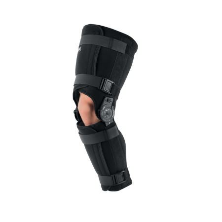 Quick Fit Post-Op Knee Brace