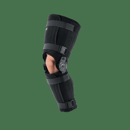 Quick Fit Post-Op Knee Brace