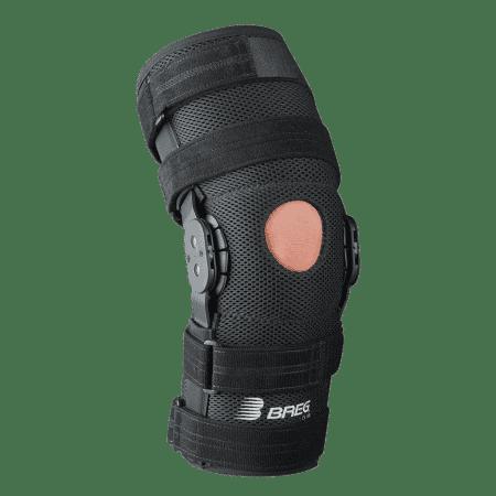 Roadrunner Soft Knee Brace