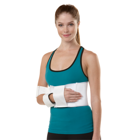 Straight Shoulder Immobilizer