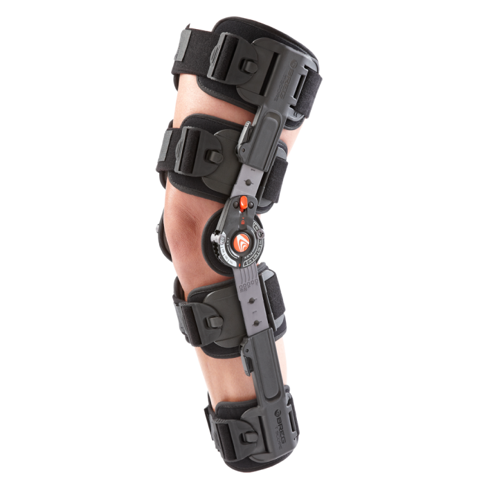 e7d2fab9c3 T Scope® Premier Post-Op Knee Brace – Breg, Inc.